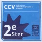 2015 Tweede Ster CCV