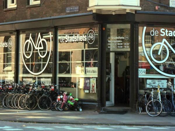 stads-fiets